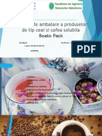 Ambalare Boato-Pack