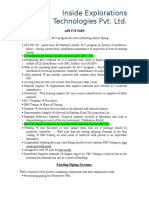 API 578 Tips