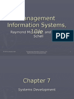 Management Information Systems Mc Leod 10/e Chapter 7