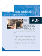 Bs as Sample Marketing Chapter