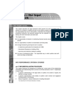 Auditing Chapter 2