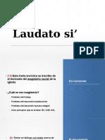 PUCP LAUDATO