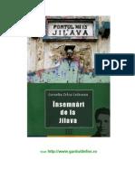 Insemnari de La Jilava