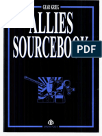 Allies Sourcebook