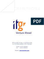 Company Profile Pt It Group Indonesia
