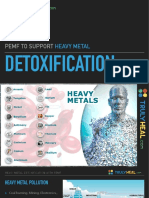 PEMF to Support Heavy Metal Detoxification (Truly Heal)