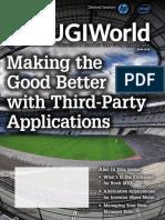 AUGIWorld June 2015 Issue
