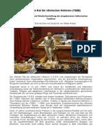 Über den Obersten Rat der ethnischen Hellenen (YSEE)