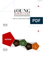 Young marketer - Marketing case study