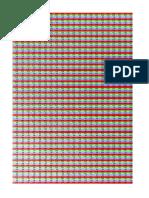 Pixel Spreadsheet (1)