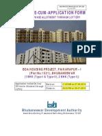 BDA Paikarapur