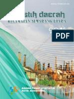 Statistik Daerah Kecamatan Semarang Utara 2016 Unlock
