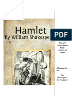 Hamleti, Model i Analizës Së Veprës
