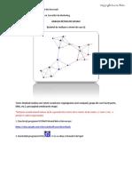 Tutorial Ucinet Analiza Rețelelor Sociale