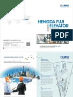 Catalogue FUJI
