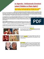 The Transgender Agenda - Hidden in Plain Sight - April 2017