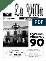 La Villa  (Marzo 1991)