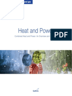 DEEL 2 - Heat and Power