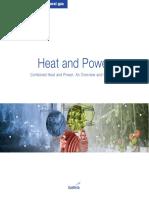 DEEL 2 - Heat and Power