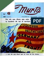 MURTA Nº 6 (Oct. 1978)
