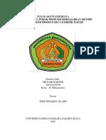 Tugas Akuntansi Biaya(Tri Hari Kartini_3f Manajemen)