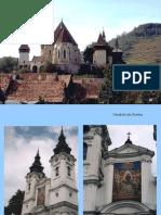 Manastiri si biserici Romania