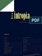 Manual de Identidad Hoss Intropia (Trabajo académico) /Brand Manual Hoss Intropia (Academic job)