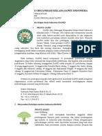 Organisasi Kelapa Sawit