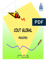 Cout Global