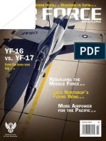 Air Force Magazine 2017-02