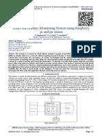 Smart Surveillance Monitoring System using Raspberry  pi and pir sensor
