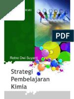 Strategi Pembelajaran Kimia