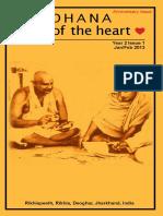 Aradhana Year 02 Issue 01 2013 Jan Feb en Online