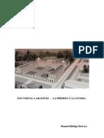 Dos Visitas a Aranjuez-1