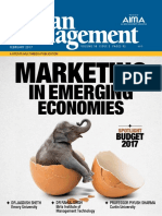 Indian Management, February 2017