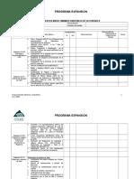 1. Requerimientos Minimos de Ingreso Contratistas Ene 2011