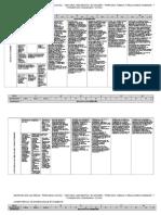 Matrices de Competencias Capacidades e Indicadores de Persona Historia y Geografia