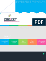 Project HD PPT