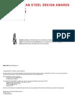 SDA2015 Booklet