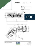 Technical Specification Sandvik LH514-5