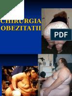 chirurgia obezitatii morbide