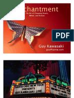 Enchantment PDF Summary 1