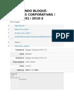 Finanzas Corp Final