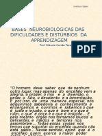 Bases Neurolgicas