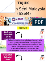 4. Sekolah Seni Malaysia