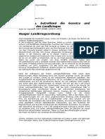 (eBook - German) Haager-Landkriegsordnung