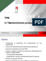 4.7 TPM