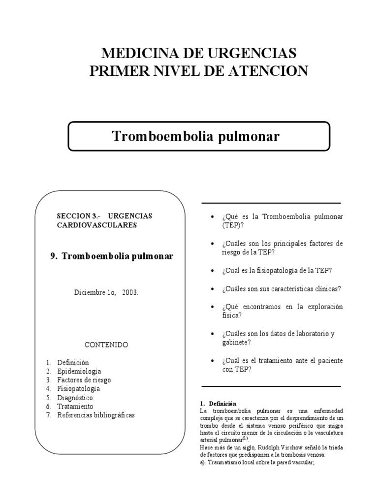 Circuito Vascular : Tep2.pdf