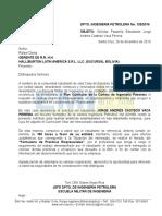 Carta Solicitud Pasantía Jorge Andrés Castedo Vaca Pereira