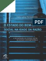Celia Kerstenetzky - O Estado do Bem-Estar Social na Era da Razão